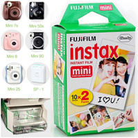 Wholesale 2016 New Hot sheets White Film For Mini S s Polaroid Instant Camera