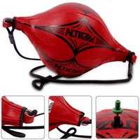 Wholesale 100 Guaranteed Boxing Speed Ball workout Equipment Punching new arrival