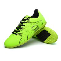 active casual shoes - Flat Outdoor Lawn Casual Shoes Active Shoes for Men Women High Quality Cheap PU Footwear Soccer Shoes for Couples DBL D08
