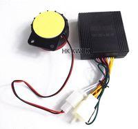 Wholesale Waterproof V Car Motorcycle Anti theft Security Alarm System Siren Remote Control Range M Sensor Speaker Alarm Engine Start