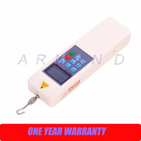 Wholesale Push Pull Force Gauge Dynamometer HF HF HF HF HF N Digital Force Meter Force Gage Tools and Equipment