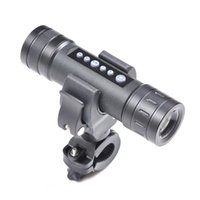 Wholesale Outdoor Sports Cycling Bike Flashlight Mount Holder Bike Torch Holder Support Clip Clamp Lantern Bicycle Accessories