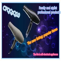 air turbine power - CFQQ Hair Dryer The Stylist Special Shape Double Turbine Blades Lightweight Body W Power The Activity Type Dust Cover