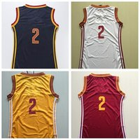 basketball jersey printing - New Arrival Kyrie Women s Basketball Dress Basketball Jerseys Sportswear Lady Dress With Printed Name and Number