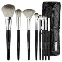 beauty tool bag - Tools Of The Trade Brush Set pieces with bag Original Quality Beauty Cosmetics Makeup Blender DHL Free