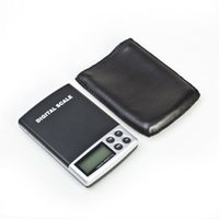 accurate gold jewelry - Hot selling g x g Digital Electronic Balance Pocket Jewelry gold precies pocket mini Weighing LCD display accurate household scale