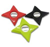 beer cap magnets - Ninja Darts Beer Bottle Cap Opener Fridge Magnet Bar Tool Gift Home Decor