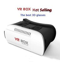 Cheap Android and IOS vr box Best 4.7 Included Virtual Reality