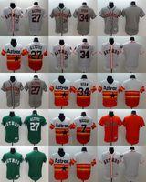 astros authentic jerseys - 2016 Newest Elite Men s Houston Astros Biggio Jose Altuve Ryan Flexbase Authentic Collection Jerseys