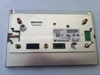 Wholesale Original free post quot LCD display LB070WV3 SD LB070WV3 SD03 screen for Mercedes Benz W204 car GPS navigation audio