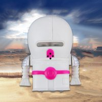 Wholesale Mini Cute IR Infrared Voice Remote Control Robot Toy Children Kids Gift Hot Selling