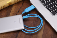 Wholesale 80cm Lightning USB Charger Cable for iPhone s c s Plus iPad Air Mini Lengthening