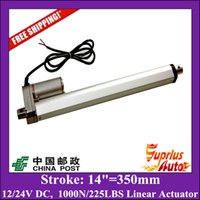 actuator suppliers - China Post volt inch mm stroke lbs kgs N load linear actuator from Firgelli Supplier