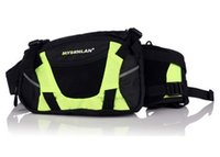 Wholesale Riding Waist Bags Reflective Hiking Mountaineering Sports Waist Bags Sports Bottle Bag Cellular cooling systemKettle Device Protection