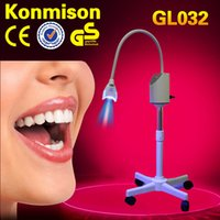 Wholesale Home use teeth whitening machine led cold light lamp