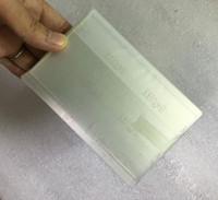 Thick OCA optique adhésif transparent colle Autocollant Pour Iphone 4 4s 5 5s 5c 6 4.7 6 5.5 LCD écran tactile en verre extra-atmosphérique