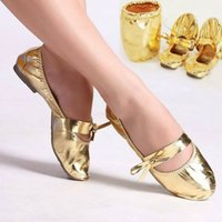 belly dance bags - 2016 New Belly Dancing Shoes Oxford Soft Soles Dance Practice Bag Women s Trendy