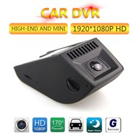 Wholesale car dvd Car DVR radar Camera Dash Cam Full HD Resolution p DVRs Recorder registrar car inch Camcorder Wide avtorehystrator