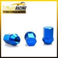 Wholesale T power store LN Universal RAYS M12x1 D1 Spec M Racing Lug nut Wheel Nuts Screw Aluminum