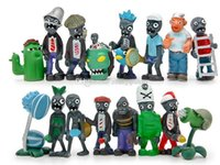 Wholesale 2016 Plant Zombie Hand office earners Doll toys model Ornaments gift Hot cartoon Free delivery