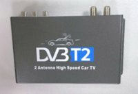 antenna amplifer - 2014 New DVB T2 Car DVB T2 with Two Active Antenna High Speed for Thailand Russia Colombia Singapore antenna car antenna amplifer