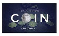 android coin - Vortex Magic Presents COIN by Eric Chien