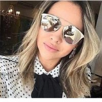 al por mayor señoras gafas de sol de marca-Gafas de sol M130 Las mujeres forman la caja original de la alta calidad caliente nueva marca de fábrica de la llegada marca de fábrica diseñador promocional de lujo eyewear