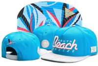 beach son - South Beach Breeze Cayler Sons snapback all teams beanies adjustable hats basball fitted caps football mix order ems dhl