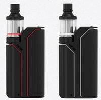 amor ring - Original wismec RX75 kit box mod battery with the hidden airflow control ring Amor mini atomizer