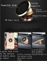 Wholesale Magnet Car Holder For Iphone Accessories GPS Cradle Kit For Stand Display Support Magnetic Smart Mobile Phone Car Holder