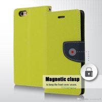 Cheap For LG G Flex F340,FLEX 2 F510,PRO 2 F350,VS880 Goospery mercury FANCE CASE card slot pocket wallet stand leather case