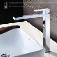 Wholesale Han Pai Bathroom Products Basin Faucet Mixer Brass Hot and Cold Water Tap torneira torneiras HP3130