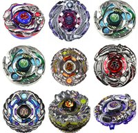 Wholesale D hot sale beyblade different BBG Zero G Beyblade Samurai Pegasis W105R2F BBG with Compact Launcher
