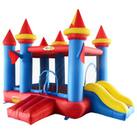 Wholesale Classic Best Selling Inflatable Jumping Castle For Sale