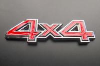 aluminum jeep body - Metal D x4 Auto Car Sticker Drive Emblem Badge for JEEP Patriot Wrangler Grand Cherokee Compass for Prado Car Styling