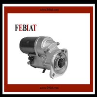 Wholesale FEBIAT GROUP STARTER used for HYSTER