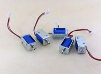 Wholesale 5PCS DC V discouraged electronic sphygmomanometer pressure solenoid valve exhaust valve DC