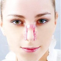 Wholesale Nose Up Shaping Shaper Lifting Bridge Straightening Beauty Nose Clip Hot Sale