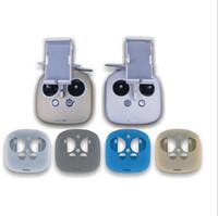 Wholesale DJI Phantom Inspire Remote Controller Anti Slip Resistance Silicone Protective Skin Cover Sleeve Case