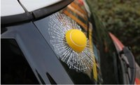 baseball window decal - Car Styling Tennis Hits Car Window Sticker Design Motorcycle Accessories Baseball Funny Car Stickers and Decals Auto Audi