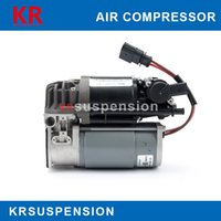 air suspension parts - KR New H0616005C OEM Quality Air Suspension Compressor Air Suspension Pump For Audi A8 D4 Parts