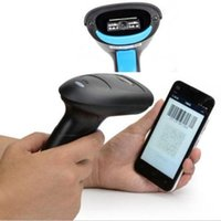 barcode reader image - H220U Wired CCD Image barcode scanner high accuracy photosensitive D reader