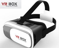 anaglyph games - Video Games Google Cardboard VR BOX II Live Experience VR Glasses Anaglyph Virtual Reality D Glasses for iPhone Samsung Smartphone