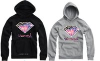 big mens sweatshirts - The Europe And The United States Hot Sell Hip hop Diamond Supply Sweatshirts Big Size Sport Mens Hoodies Sweatshirts