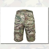 Wholesale Tactical Outdoor Short Pants All weather Emerson Military Army Trousers Ourdoor Activities Hunting Camping Airsoft Pants EM7023