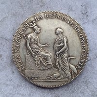 arts italy - Italy Coin SCUDO Crafts pieces bale Promotion Cheap Factory Price nice home Accessories Silver Coins