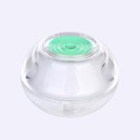 aroma nightlights - USB Aroma Humidifier Nightlight Mist Maker Ultrasonsic Mist Maker Fogger Aroma Mist Maker Essential Oil Diffuser for Home Office