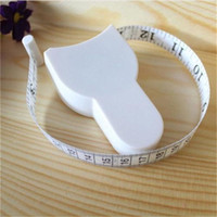 auto tape measure - Auto Retract Automatic Measuring Tape Accurate Body Waist Arms Legs Chest Measuring Tape
