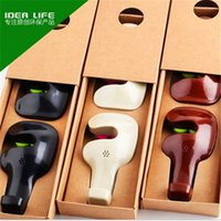 Wholesale High Quality Car bag Organizer Holder Hook Hanger With retail package