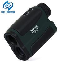 Wholesale Telescope trena laser rangefinders distance meter X25 m hunting golf range finder medidor de distancia a laser measure